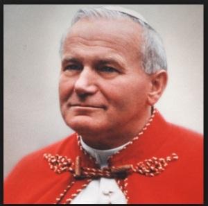 JOHN PAUL II POPE