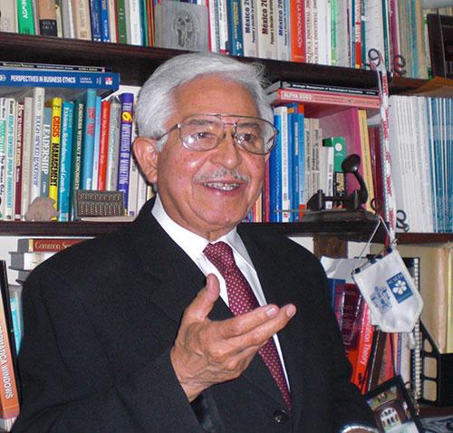 EDMUNDO ROSENOS Counceling on Intelectual Capital