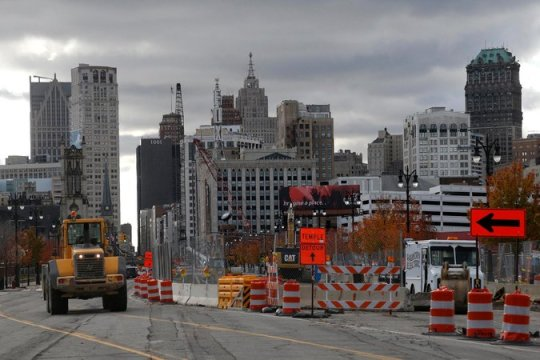 In the United States, cities can go bankrupt and reduce some obligations, as Detroit did this month. But there is no similar system for countries as Argenttina  to day.