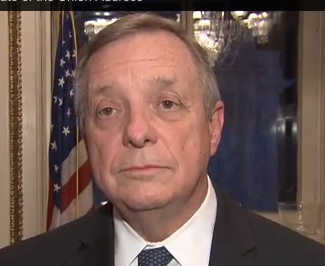 Dick Durbin US Senator for Illinois