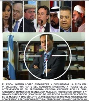 EL PORQUE DEL MAGNICIDIO ARGENTINO