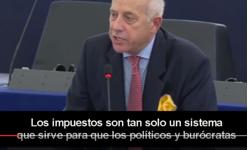- LOS IMPUESTOS SON UN SISTEMA QUE USAN LOS POLITICOS Y BUROCRATAS LADRONES...