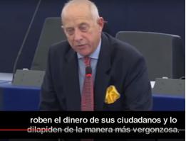 LADRONES GUBERNAMENTALES ROBAN DINERO A LOS CIUDADANOS y lo DILAPIDAN VERGONZOSAMENTE...