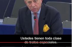 USTEDES, En ESTA COMISION TIENEN TODA CLASE DE PRIVILEGIOS...