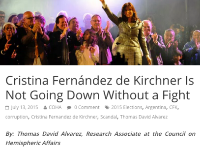 KFK IS NOT GOING DOWN WITHOUT A FIGHT 2015