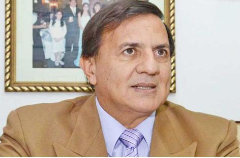 Juez REYNOSO case, commented by former Juez en lo Penal y Economico, Juez Guillermo Tiscornia...
