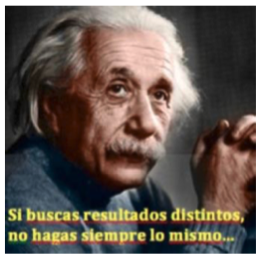 LA CRISIS, Albert Einstein nos habla a los argenrinos en Octubre 2019 PASO + 72 dias (https://wp.me/p2jyCr-Zk)